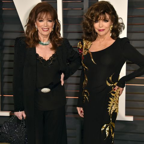 The Crown producers to make drama series on the lives of Joan and Jackie Collins