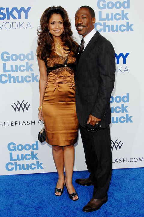 good luck chuck los angeles premiere