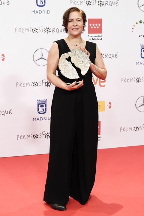 press room   'jose maria forque' awards 2021