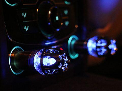 Blue, Light, Lighting, Water, Technology, Glass, Automotive lighting, Electric blue, Gas,