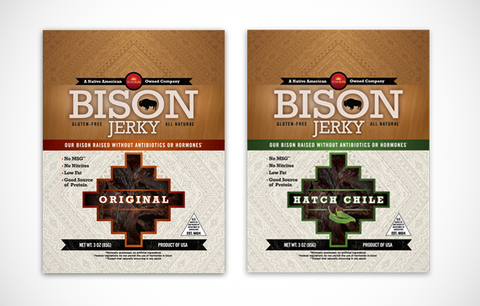 Your New Ride Food: Jerky | Bicycling