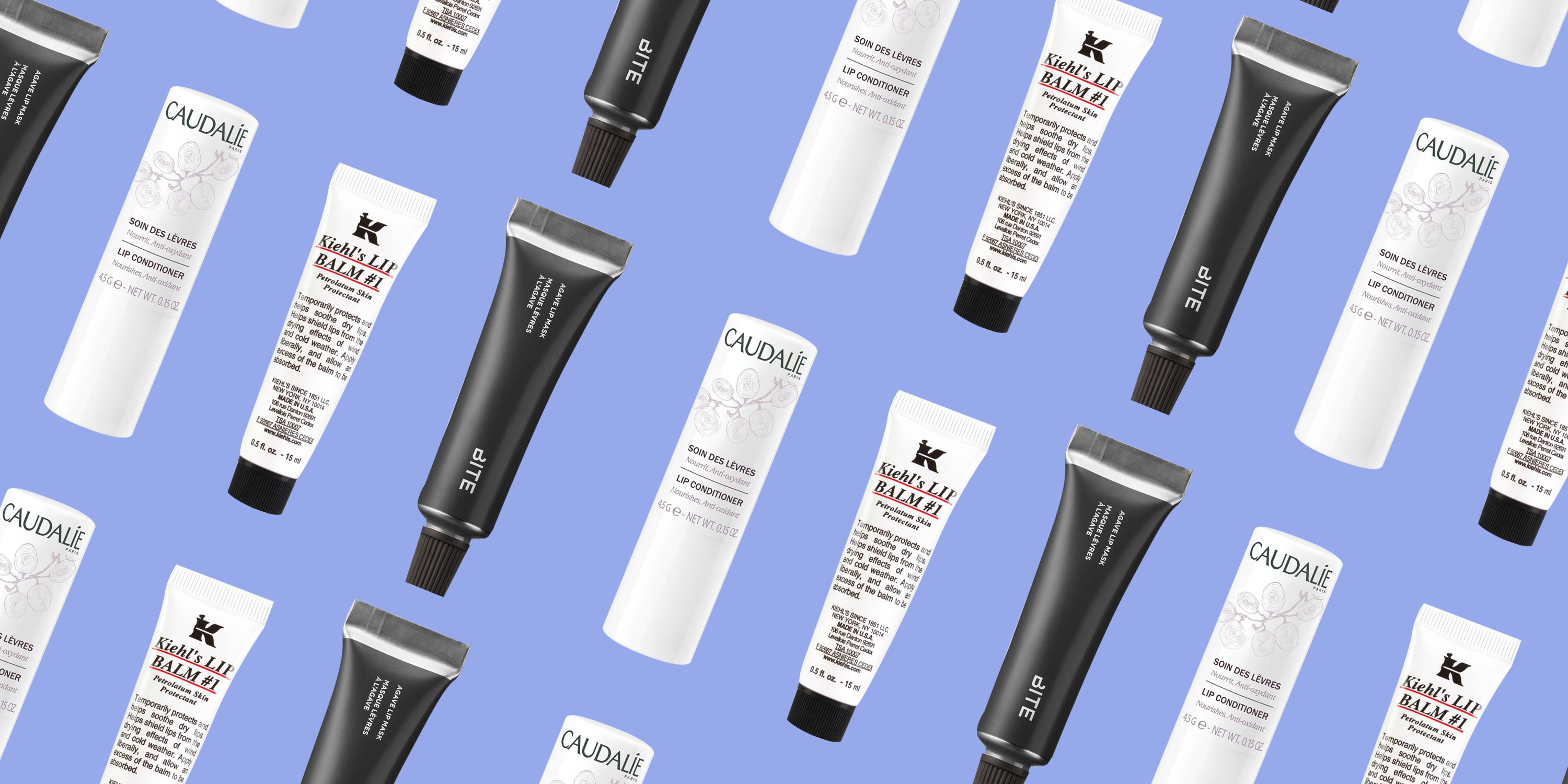10 Best Lip Balms to Heal Your Dry, Chapped Lips, According to Dermatologists
