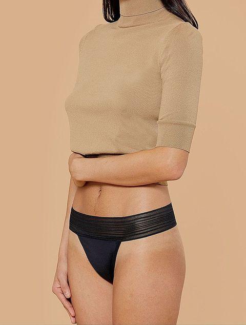 fbeeae22af6b2 image. Thinx. Shop Now Thong Underwear ...