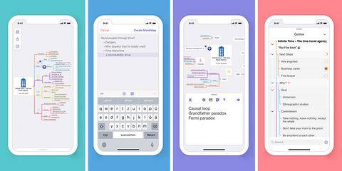 best productivity apps 2018