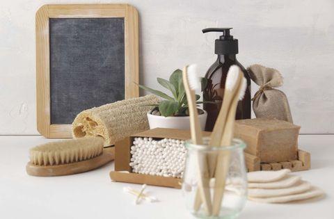 belleza productos de tocador ecológicos