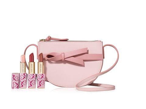 productos rosas estée lauder