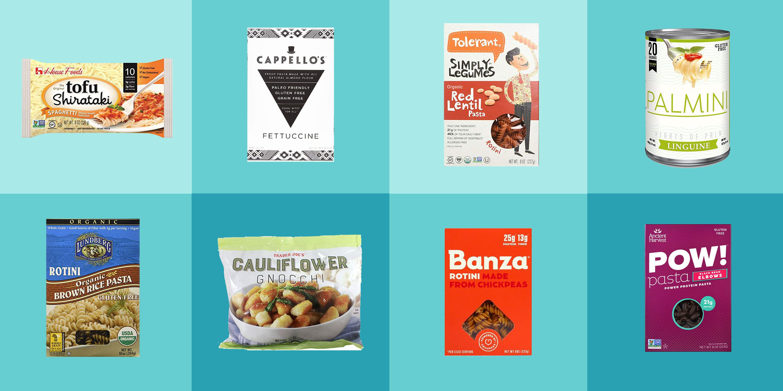 9 Best Gluten-Free Pastas in 2018 - Top Store Bought Pasta Alternatives