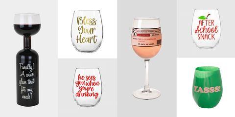 Wine glass, Product, Glass, Stemware, Tumbler, Drinkware, Beer glass, Drink, Highball glass, Tableware,