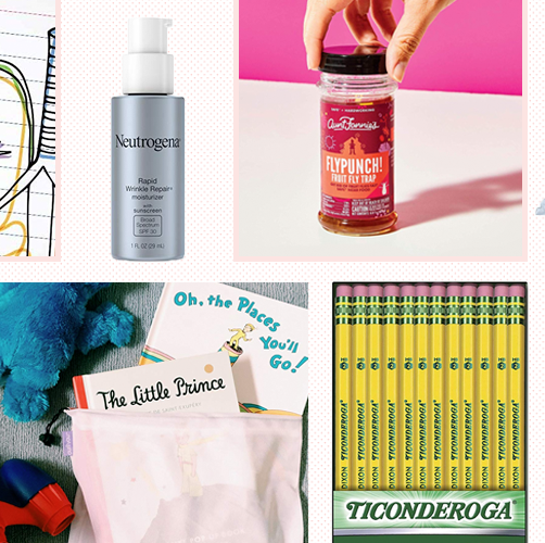Most Popular Things Good Housekeeping Readers Bought in August