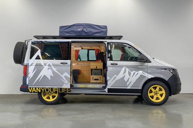 flowcamper van