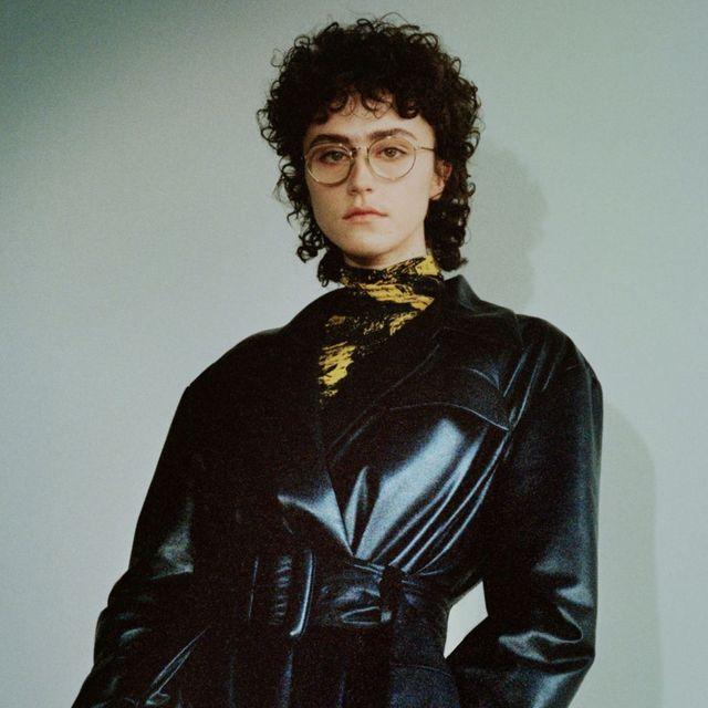 カマラ・ハリス エラ・エムホフ ダグ・エムホフ nyファッションウィーク