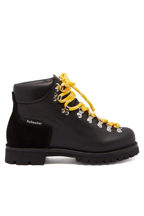 Best Fashion Hiking Boots Boot Trend 2019