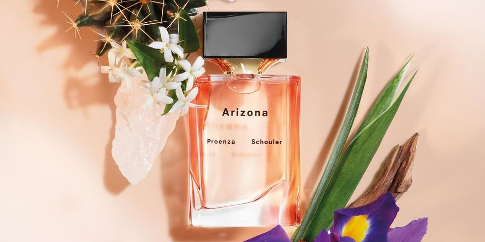 Proenza Schouler Arizona Fragrance Review Best New