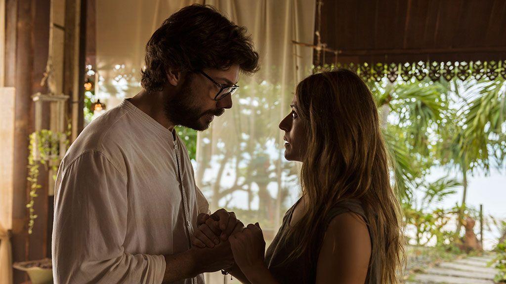 Primeras imágenes de la tercera temporada de 'La casa de papel' en Netflix