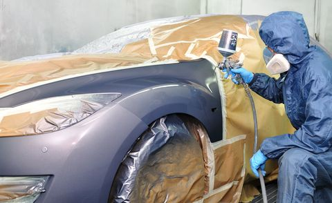 Cost To Repaint A Car >> How Much Does It Cost To Paint A Car Price Range For Car