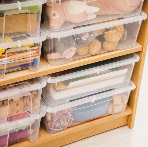 professional organizer tips drawers