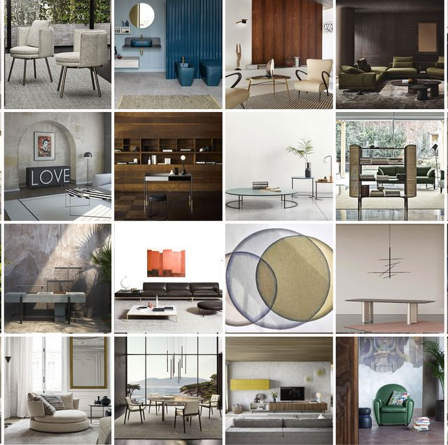 163 Nuovi Arredi Di Design Che Abbiamo Visto Nel 2020
