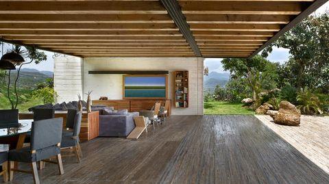 Progetto casa moderna interni ed esterni mozzafiato for Interni casa moderna