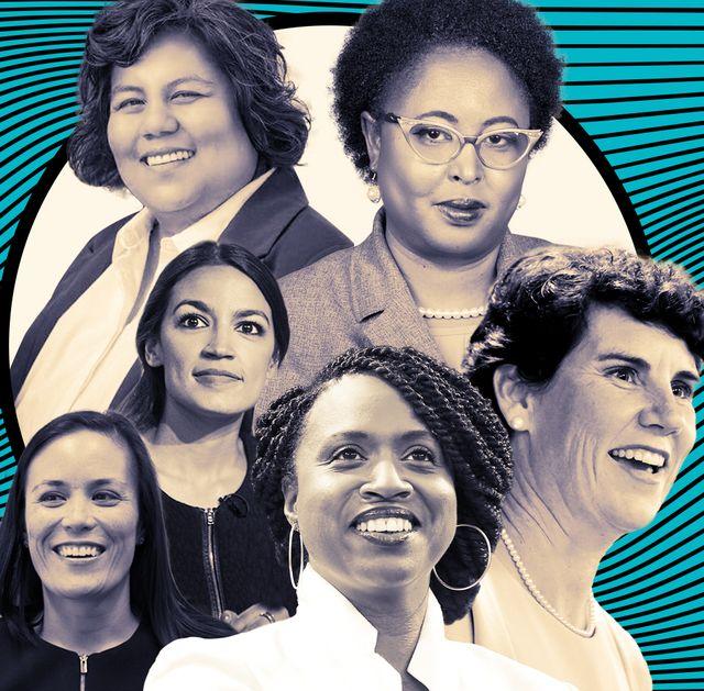 progressive women 2020