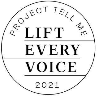 lift every voice logo