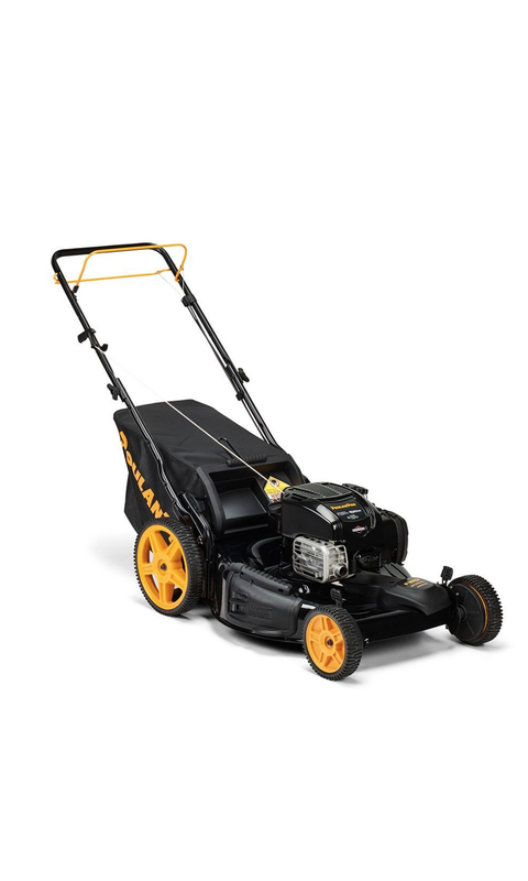 Lawn Mower Reviews 2018 7 Best Walk Behind Lawn Mowers