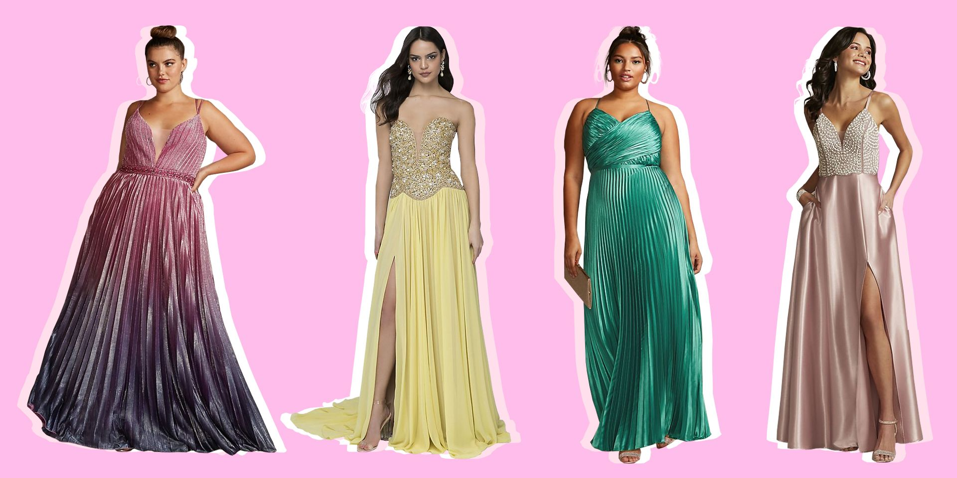 New York City – Best Prom Dress Shops NYC