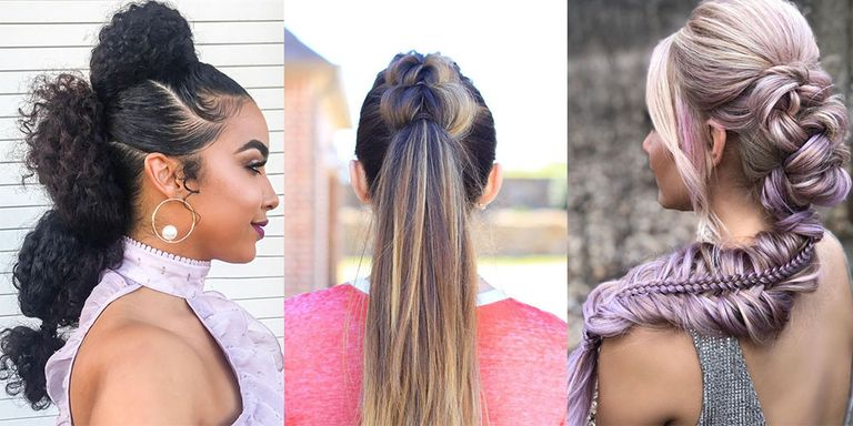 31 Best Prom Updos for 2018 - Easy, Insta-Worthy Prom Updo Hairstyles