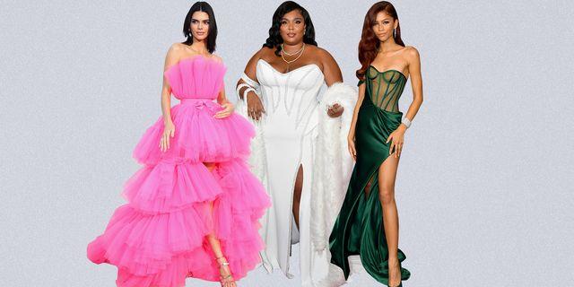 prom dress quiz 2021