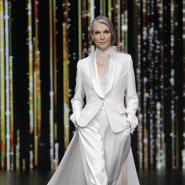 523d1096 Pronovias presenta sus vestidos de novia en Barcelona Bridal Week