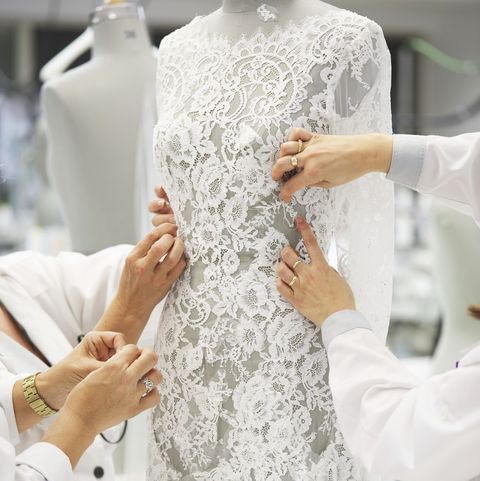 Atelier Pronovias Wedding Gowns are the Highlight of all Bridal Shows