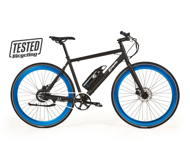 Electric Bike Review >> Single Speed