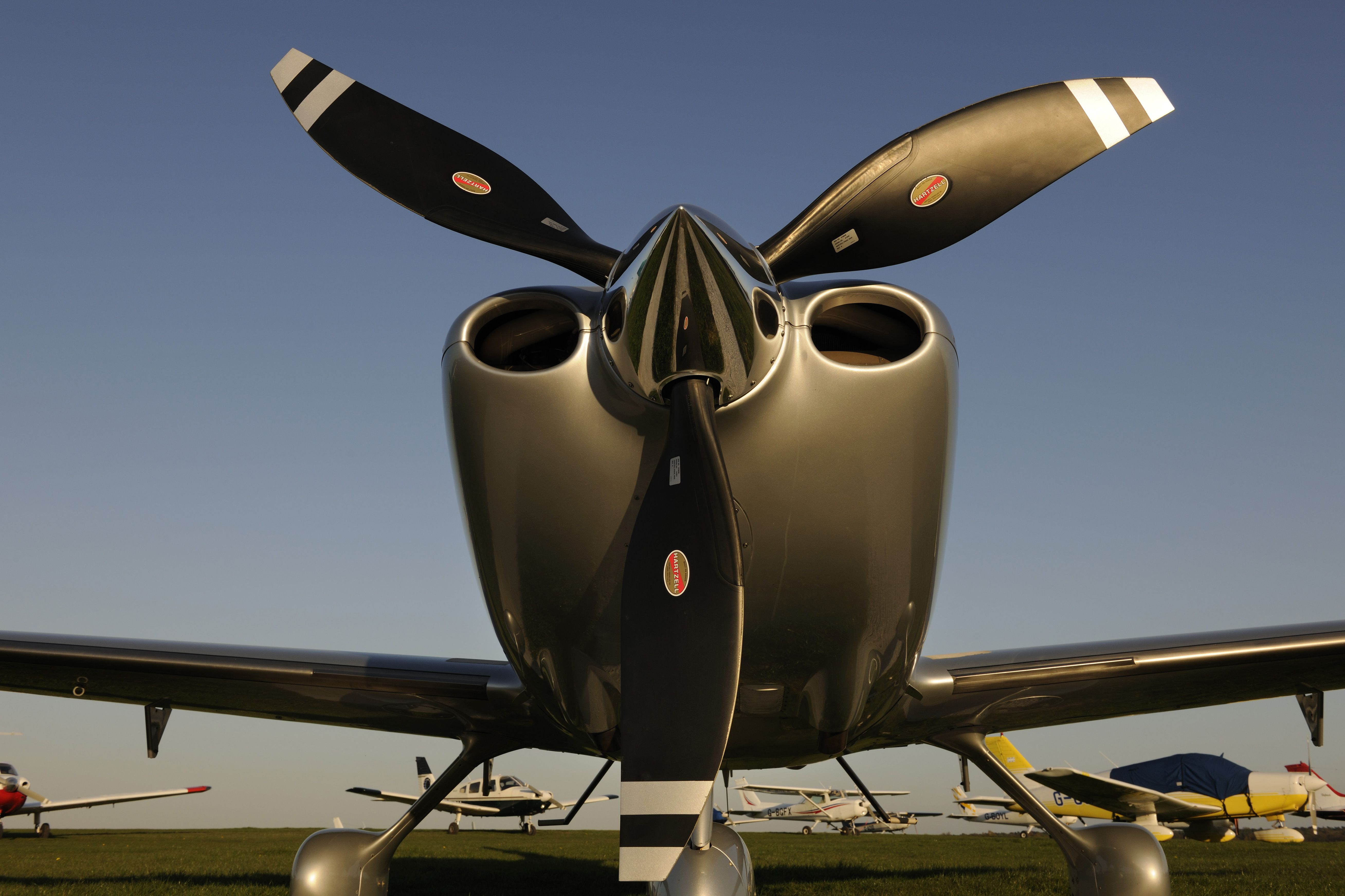 How to Become a Pilot - Learning to Fly a Plane