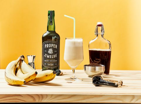 the notorious bic banana irish coffee