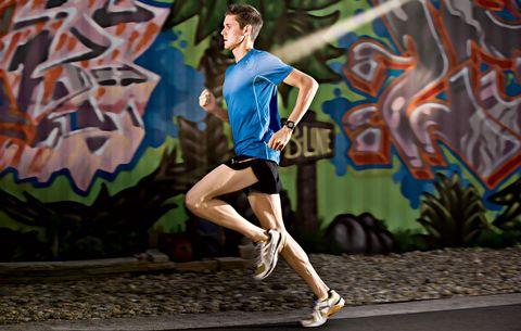Proper Pacing Will Make You a Better Runner
