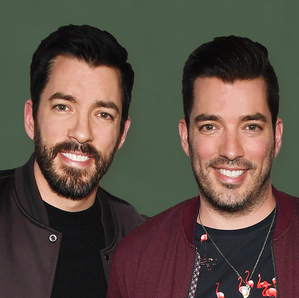 Jonathan Scott Turned Down a Shot at The Bachelor, Then ABC Casted a Property Brothers Lookalike Instead