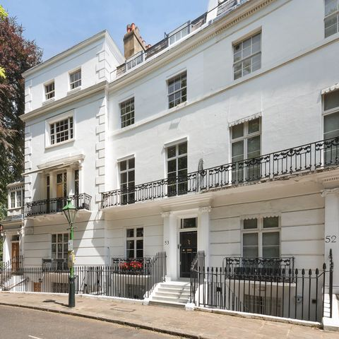 regency homes for sale through knight frank
