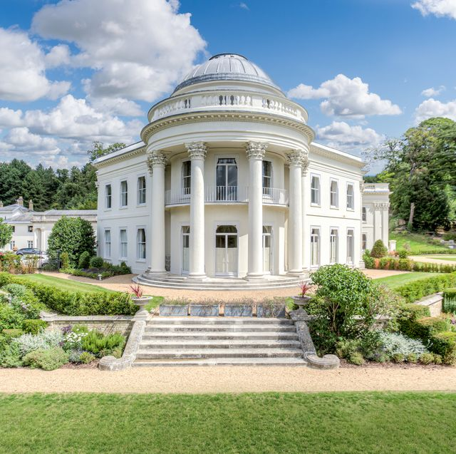 11 regency properties for sale that are fit for a bridgerton