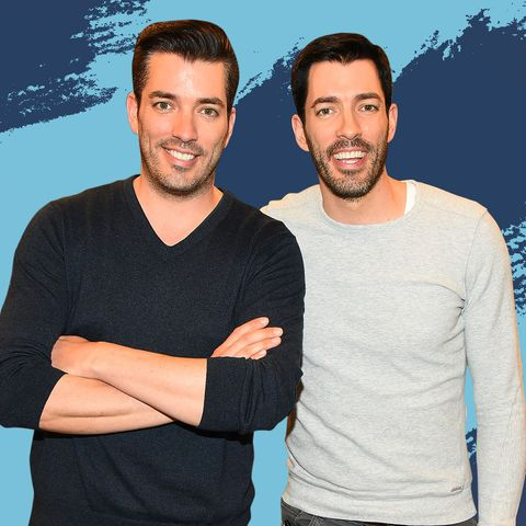 Hgtv Property Brothers Star Drew Scott Instagrams Y Pic Of