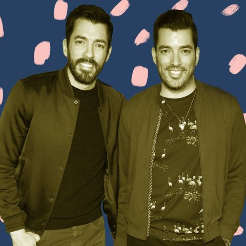 Property Brothers buy new home in Los Angeles