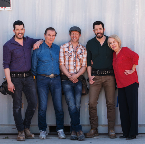Property Brothers Forever Home Features J D Scott S Remodel