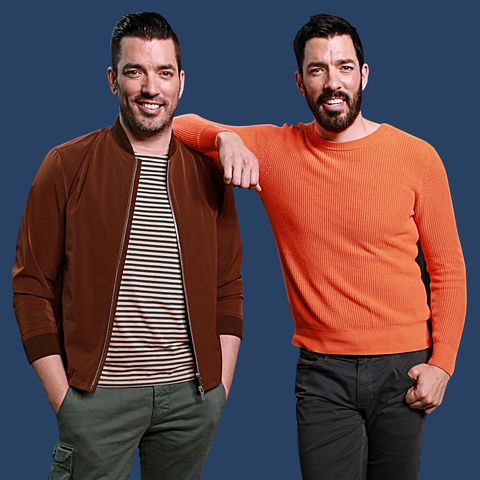 """property brothers visit """"extra"""""""