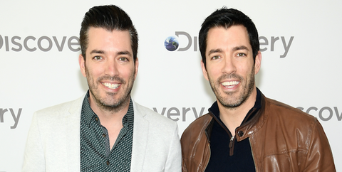 Grab Your Friends Drew And Jonathan Scott Just Announced A Property Brothers Cruise