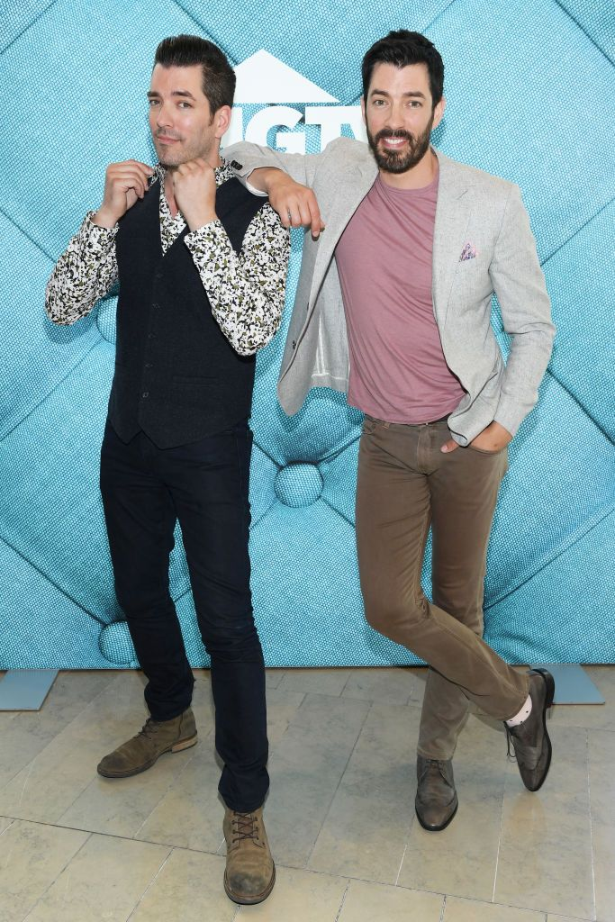 How To Get On Property Brothers How Much Do Drew And Jonathan Scott Charge
