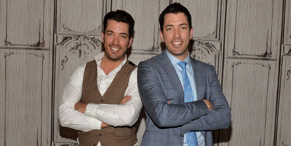 Property Brothers Fun Facts Jonathan And Drew Scott Married Net Worth Height Shows Third Brother