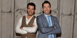 Property Brothers Facts