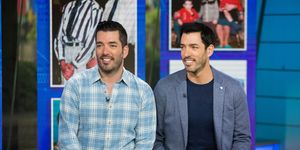 how much are property brothers worth