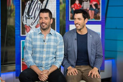 How Much Are Property Brothers Worth Getty Jonathan And Drew Scott