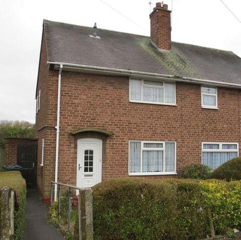 semidetached house for sale in birmingham