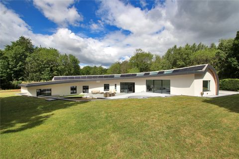 the spiral, property for sale in west sussex
