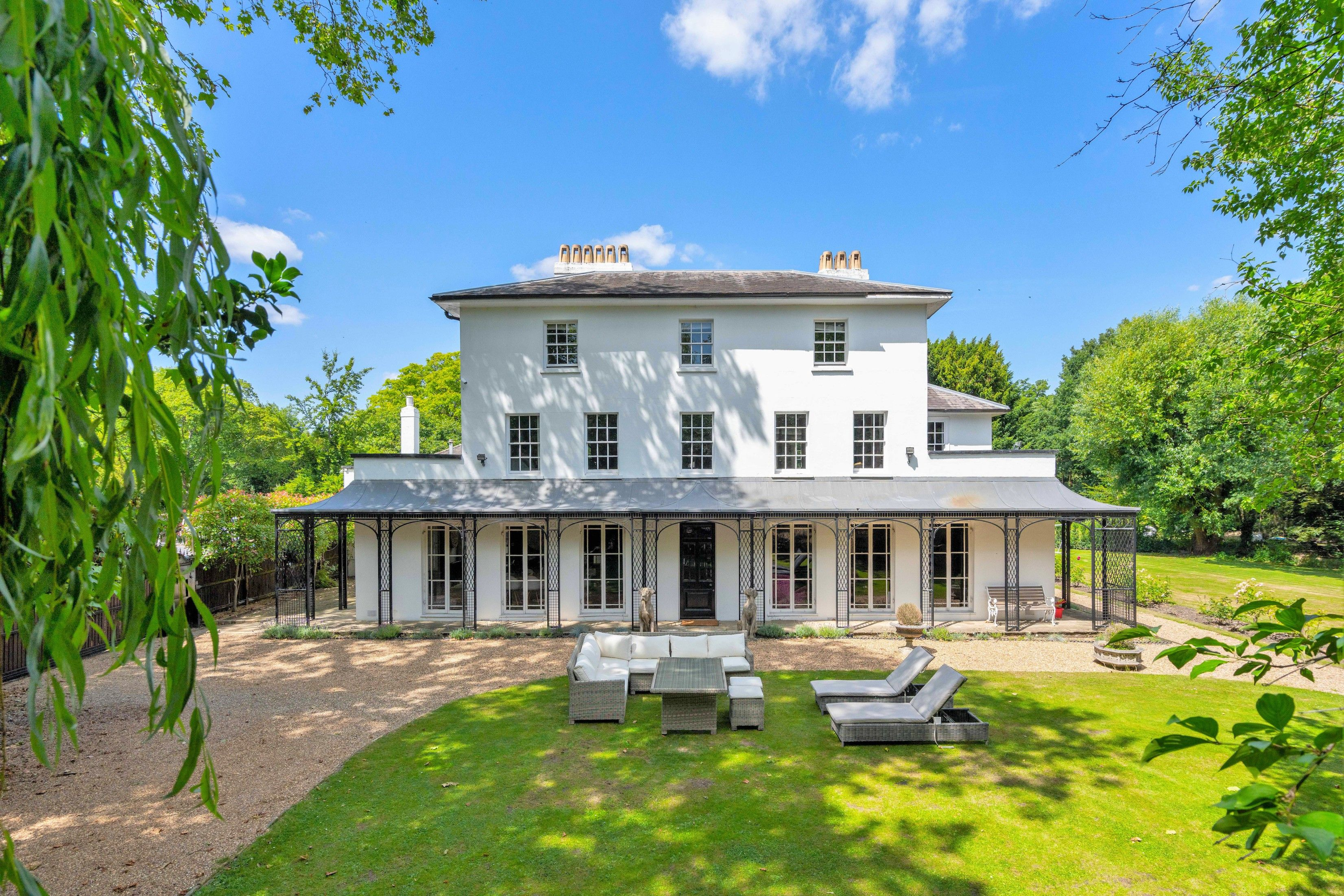 10 spectacular properties for sale with links to the royal family